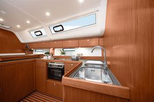 thumbnail-9 Bavaria Yachtbau 49.0 feet, boat for rent in Ionian Islands, GR