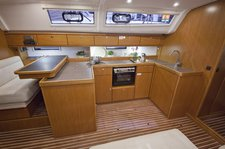 thumbnail-5 Bavaria Yachtbau 49.0 feet, boat for rent in Ionian Islands, GR