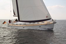 thumbnail-6 Bavaria Yachtbau 51.0 feet, boat for rent in Ionian Islands, GR