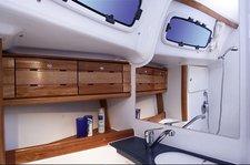 thumbnail-3 Bavaria Yachtbau 51.0 feet, boat for rent in Ionian Islands, GR