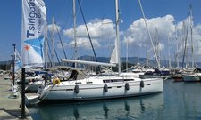 thumbnail-9 Bavaria Yachtbau 51.0 feet, boat for rent in Ionian Islands, GR