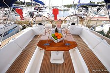 thumbnail-35 Bavaria Yachtbau 51.0 feet, boat for rent in Istra, HR
