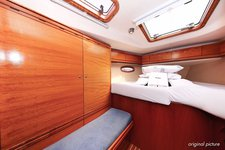 thumbnail-2 Bavaria Yachtbau 51.0 feet, boat for rent in Istra, HR