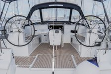 thumbnail-2 Bavaria Yachtbau 49.0 feet, boat for rent in Split region, HR