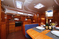 thumbnail-9 Bavaria Yachtbau 51.0 feet, boat for rent in Split region, HR