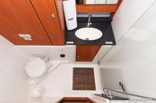 thumbnail-28 Bavaria Yachtbau 51.0 feet, boat for rent in Split region, HR