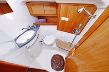 thumbnail-11 Bavaria Yachtbau 51.0 feet, boat for rent in Split region, HR