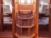 thumbnail-12 Bavaria Yachtbau 51.0 feet, boat for rent in Split region, HR