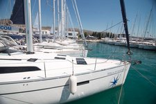 thumbnail-8 Bavaria Yachtbau 49.0 feet, boat for rent in Split region, HR