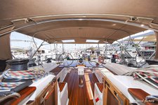 thumbnail-13 Bavaria Yachtbau 49.0 feet, boat for rent in Split region, HR