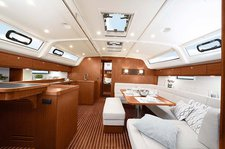 thumbnail-6 Bavaria Yachtbau 49.0 feet, boat for rent in Split region, HR