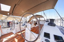 thumbnail-26 Bavaria Yachtbau 49.0 feet, boat for rent in Split region, HR