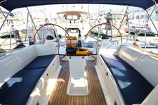 thumbnail-26 Bavaria Yachtbau 51.0 feet, boat for rent in Split region, HR