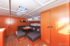 thumbnail-27 Bavaria Yachtbau 49.0 feet, boat for rent in Split region, HR