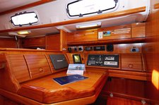 thumbnail-25 Bavaria Yachtbau 51.0 feet, boat for rent in Split region, HR