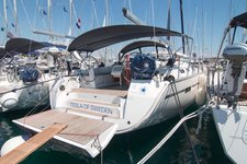 thumbnail-12 Bavaria Yachtbau 49.0 feet, boat for rent in Split region, HR