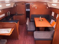 thumbnail-20 Bavaria Yachtbau 51.0 feet, boat for rent in Split region, HR