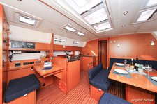thumbnail-16 Bavaria Yachtbau 51.0 feet, boat for rent in Split region, HR