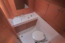 thumbnail-12 Bavaria Yachtbau 49.0 feet, boat for rent in Split region, HR