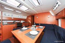 thumbnail-17 Bavaria Yachtbau 51.0 feet, boat for rent in Split region, HR