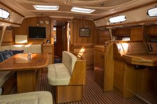 thumbnail-6 Bavaria Yachtbau 51.0 feet, boat for rent in Stockholm County, SE