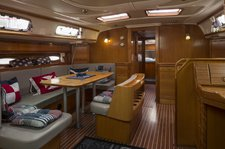 thumbnail-10 Bavaria Yachtbau 51.0 feet, boat for rent in Stockholm County, SE