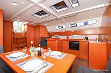 thumbnail-12 Bavaria Yachtbau 49.0 feet, boat for rent in Zadar region, HR