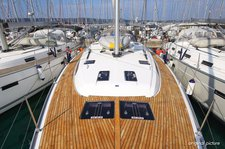thumbnail-11 Bavaria Yachtbau 49.0 feet, boat for rent in Zadar region, HR