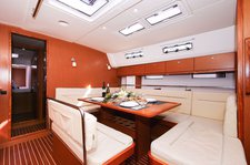 thumbnail-25 Bavaria Yachtbau 51.0 feet, boat for rent in Zadar region, HR