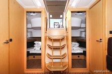 thumbnail-17 Bavaria Yachtbau 51.0 feet, boat for rent in Zadar region, HR