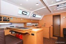 thumbnail-13 Bavaria Yachtbau 51.0 feet, boat for rent in Zadar region, HR