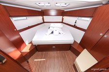 thumbnail-10 Bavaria Yachtbau 51.0 feet, boat for rent in Zadar region, HR