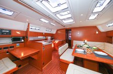 thumbnail-23 Bavaria Yachtbau 51.0 feet, boat for rent in Zadar region, HR
