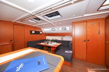thumbnail-17 Bavaria Yachtbau 49.0 feet, boat for rent in Zadar region, HR