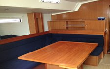 thumbnail-5 Bavaria Yachtbau 54.0 feet, boat for rent in