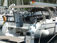 thumbnail-11 Bavaria Yachtbau 54.0 feet, boat for rent in