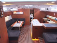thumbnail-9 Bavaria Yachtbau 54.0 feet, boat for rent in