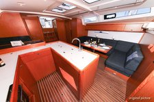 thumbnail-17 Bavaria Yachtbau 54.0 feet, boat for rent in Istra, HR