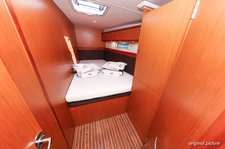 thumbnail-10 Bavaria Yachtbau 54.0 feet, boat for rent in Istra, HR