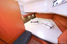 thumbnail-16 Bavaria Yachtbau 54.0 feet, boat for rent in Istra, HR