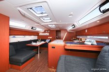 thumbnail-23 Bavaria Yachtbau 54.0 feet, boat for rent in Istra, HR