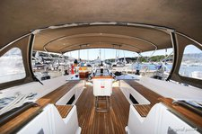 thumbnail-30 Bavaria Yachtbau 54.0 feet, boat for rent in Istra, HR