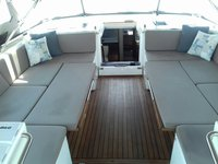 thumbnail-15 Bavaria Yachtbau 54.0 feet, boat for rent in Split region, HR