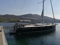 thumbnail-19 Bavaria Yachtbau 54.0 feet, boat for rent in Split region, HR