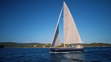 thumbnail-17 Bavaria Yachtbau 54.0 feet, boat for rent in Split region, HR