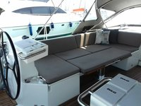 thumbnail-8 Bavaria Yachtbau 54.0 feet, boat for rent in Split region, HR