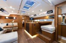thumbnail-7 Bavaria Yachtbau 54.0 feet, boat for rent in Split region, HR