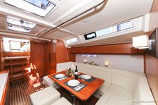 thumbnail-16 Bavaria Yachtbau 54.0 feet, boat for rent in Zadar region, HR