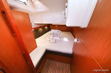 thumbnail-15 Bavaria Yachtbau 54.0 feet, boat for rent in Zadar region, HR