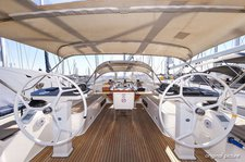 thumbnail-8 Bavaria Yachtbau 54.0 feet, boat for rent in Zadar region, HR